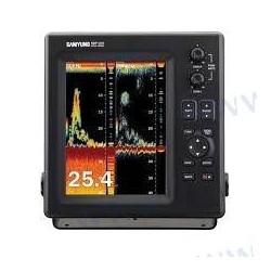 """GPS-PLOTER SAMYUNG N100 10"""""""
