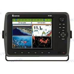 """GPS-PLOTER SAMYUNG N120 12"""""""