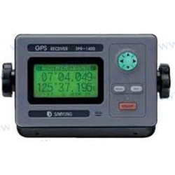 GPS SAMYUNG SPR10