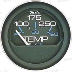 THERMOMETRE 100/250°F