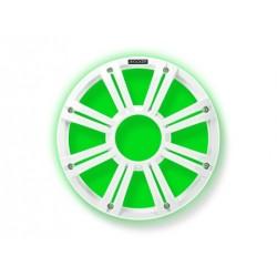 GRILLE DE SUBWOOFER A LED...