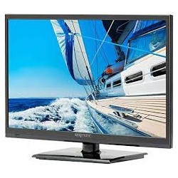"TV LED 19"" FHD DVD, USB, MMMI"