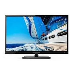 "TV LED 22"" FHD DVD, USB, MMMI"